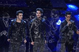 O trio Il Volo foi o grande vencedor de Sanremo. Mas serão a melhor escolha para o Eurovision?