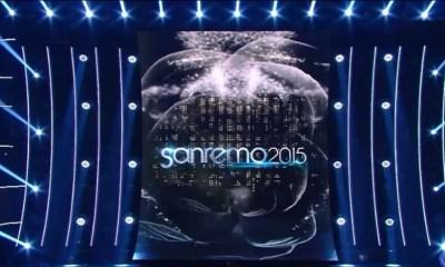 Um a cada dois aparelhos de TV sintonizam a RAI Uno durante Sanremo