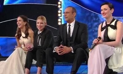 Audiência da segunda noite de Sanremo foi inferior à da estreia, mas melhor do que em 2014