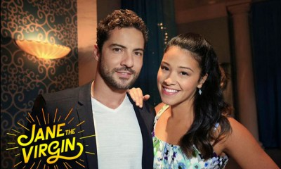 David Bisbal participa de Jane, The Virgin