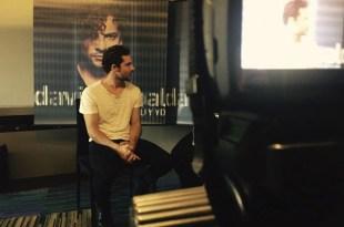 Segunda parte da entrevista exclusiva de David Bisbal ao LatinPop Brasil