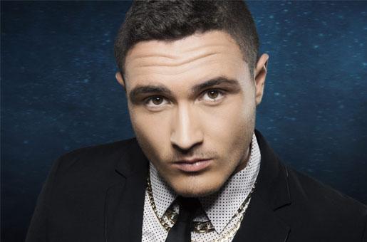 Nadav Guedj representará Israel no Eurovision 2015
