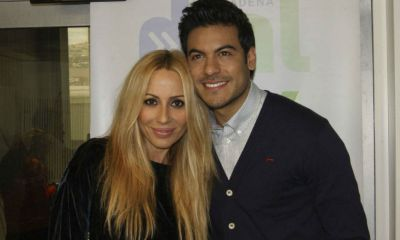 Marta Sánchez e Carlos Rivera vivem um casal apaixonado no videoclipe de 21 Dias