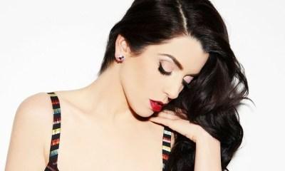 Ruth Lorenzo foi revelada no X Factor UK