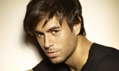 Enrique Iglesias saiu da Universal em 2015