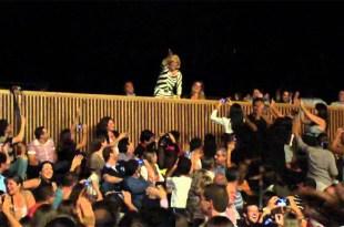 Ovacionada pelo público, Hebe Camargo foi porta de entrada para Laura Pausini no mercado nacional