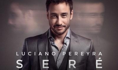 Luciano Pereyra é argentino