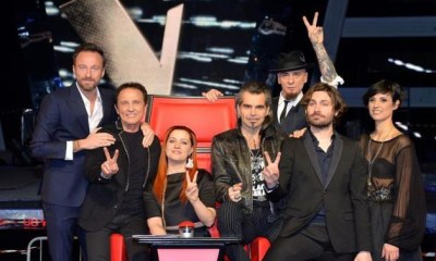 The Voice 3: TVOI mantém share na Blind