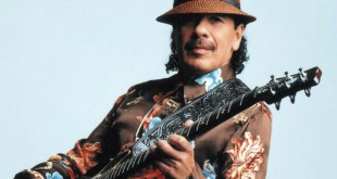 Carlos Santana é um dos homenageado dos Latin Billboard Awards 2015