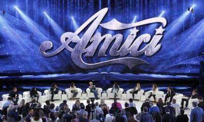 Amici é o talent show de maior sucesso na Itália