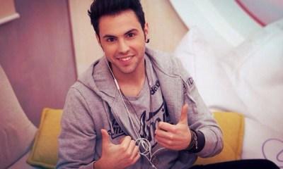 Davide Mogavero participou do X Factor e do Amici