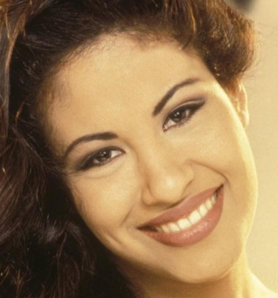 Selena Quintanilla foi um dos ícones da música latina nos Anos 90