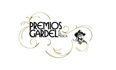 Logo Premios Gardel