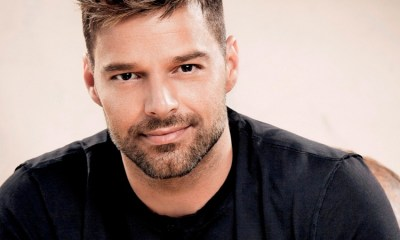 Ricky Martin estreia videoclipe de La Mordidita