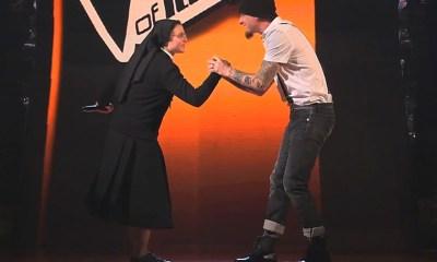 Audição de Suor Cristina no The Voice Itália é o video mais visto na história do Youtube na Itália
