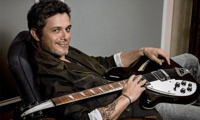 Alejandro Sanz grava novo disco