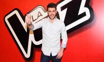 Antonio José venceu o La Voz dez anos após representar a Espanha no Junior Eurovision de 2005