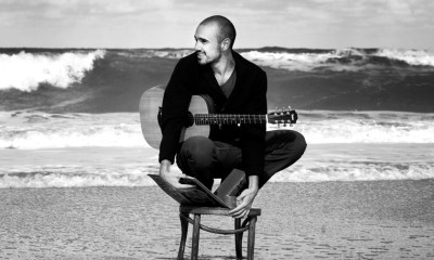 Abel Pintos já prepara novo álbum