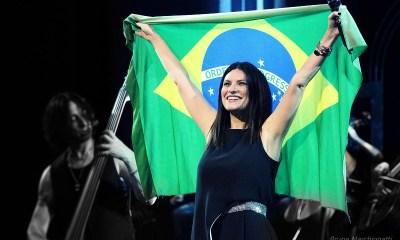 Laura Pausini virá ao Brasil na semana que vem divulgar Simili