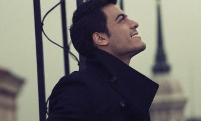 Carlos Rivera vai lançar novo single
