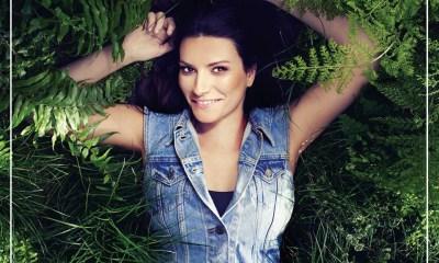 Simili é o novo disco de Laura Pausini antecipado pelo single Lato Destro Del Cuore