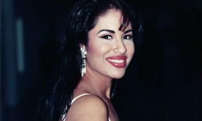 Netflix vai estrear série sobre Selena Quintanilla