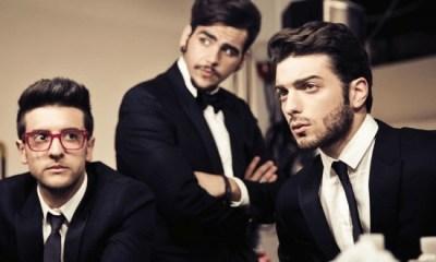 Il Volo estará no Grammy Latino ao lado de Natalia Jiménez