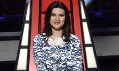 "Laura Pausini anuncia ""aposentadoria"" do La Voz"