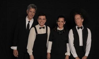Meteoros é o novo supergrupo latino com Julieta Venegas e Ale Sergi, do Miranda!
