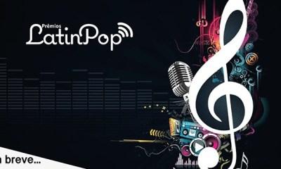 Prêmios LatinPop Brasil: Vote nos seus favoritos