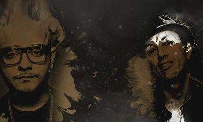 Se Mi Chiami é a parceria de Neffa e Rocco Hunt