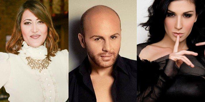Deen, Dalal e Ana
