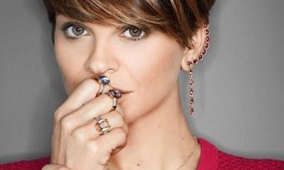 Alessandra Amoroso revela tracklist de Vivere A Colori
