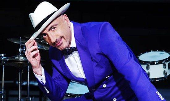 Serhat representa San Marino no Eurovision 2016