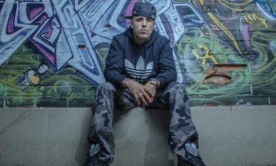 De Nicky Jam, Hasta El Amanecer é atualmente o 5º videoclipe mais acessado no Youtube