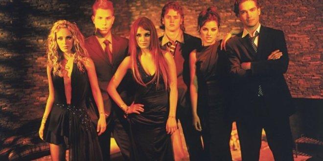 Saga RBD: Sálvame sai do Spotify, mas Nuestro Amor volta ao iTunes