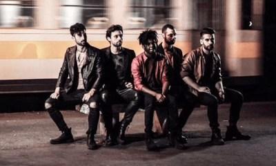 La Storia Infinita é o novo single do Dear Jack