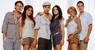 Christopher Uckermann nega que vá haver um reencontro do RBD