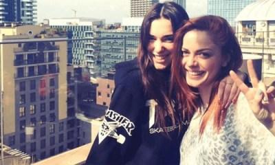 Annalisa anuncia colaboração com Dua Lipa