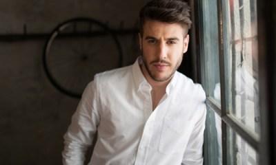 Contigo é o novo single de Antonio José, vencedor do La Voz Espanha