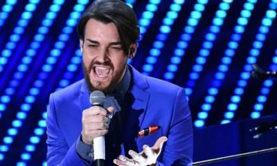Io Vivrò (Senza Te) é o novo single de Valerio Scanu