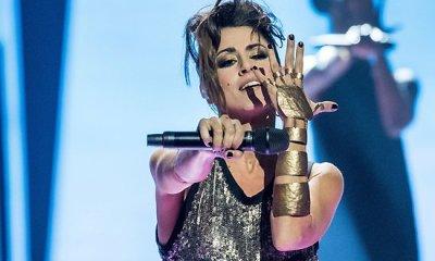 Barei representou a Espanha no Eurovision 2016 com Say Yay