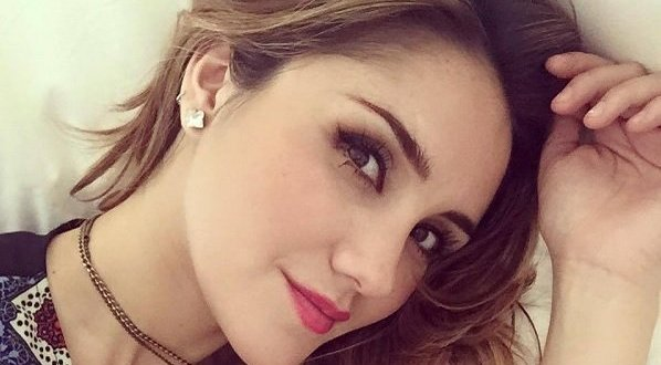 No Se Llorar é o novo single de Dulce Maria