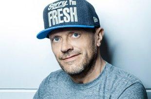 O roqueiro Max Pezzali, ex-883, acabou de lançar o seu melhor single em muito tempo