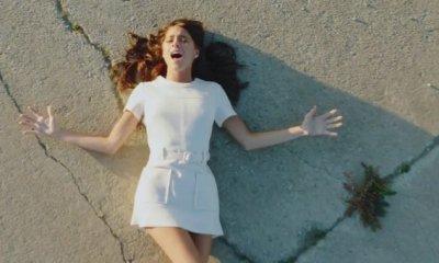 Tini mostra o making of do clipe de Losing The Love