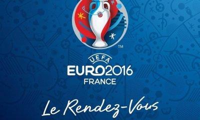 Logo Eurocopa