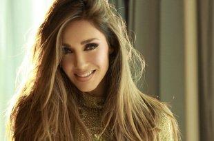 Anahi é a artista que mais vende no Brasil