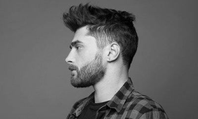 Giò Sada, vencedor do X Factor Itália, vai lançar seu primeiro disco em setembro