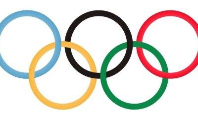 Anéis Olímpicos Olimpíadas
