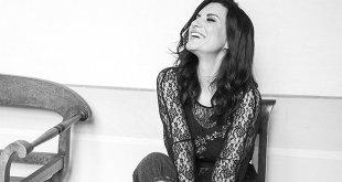 Laura Pausini faz show hoje e amanhã em São Paulo